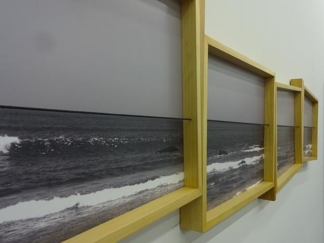 , 'Horizontes Elásticos ,' 2014, Clima Art Gallery
