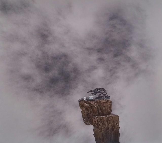 , '吉祥云起 Auspicious Clouds (limited print),' , Art WeMe Contemporary Gallery