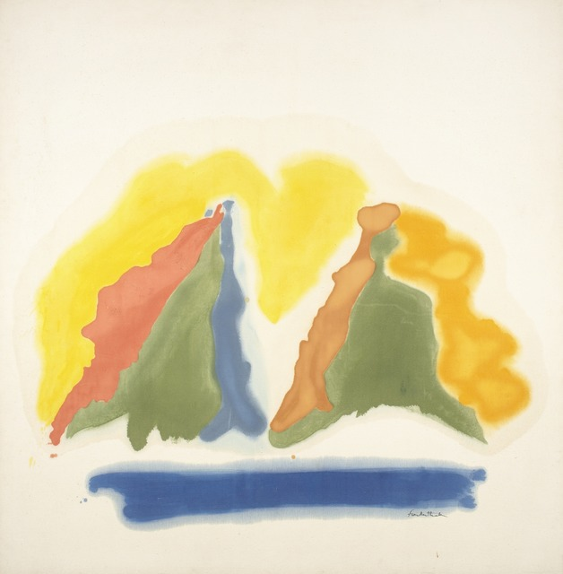 , 'Sun Dial,' 1963, Turner Contemporary