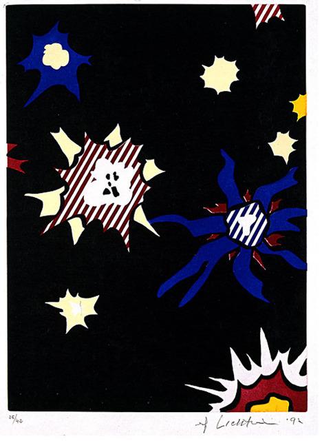 , 'Hüm Bum,' 1992, Galerie Maximillian