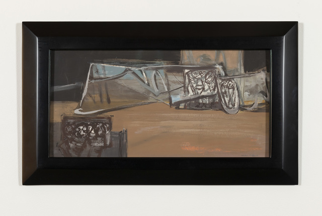 , 'Untitled,' ca. 1951, Russo Lee Gallery