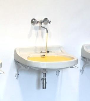 , 'Wasserfarben,' 2019, Mario Mauroner Contemporary Art Salzburg-Vienna