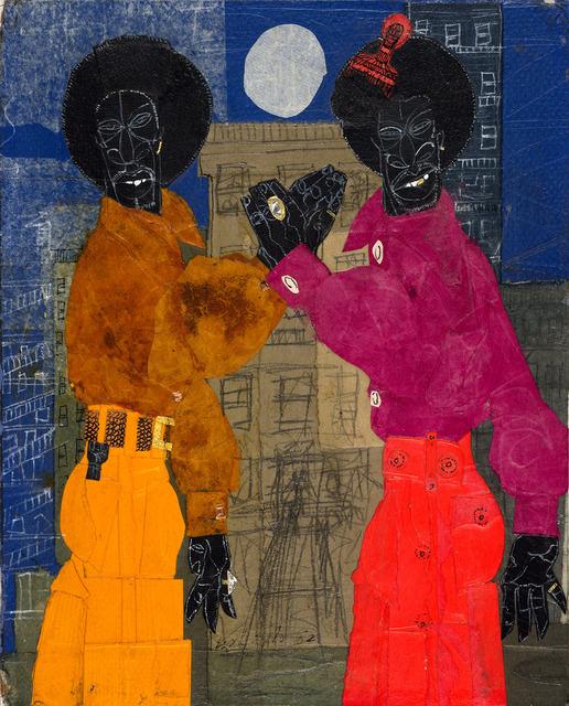 , 'Twins,' 2008, DETOUR Gallery