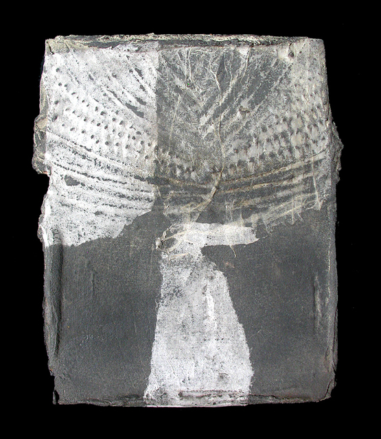 , 'Black and White,' , William Siegal Gallery