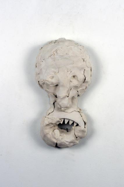 , 'Larve,' 2011, LICHT FELD Gallery