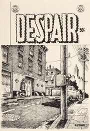 R. Crumb, 'Despair,' 1969, Heritage Auctions: Modern & Contemporary Art