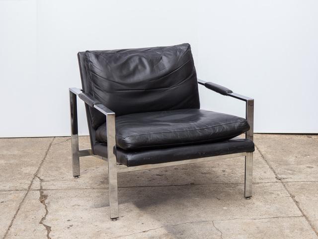 , 'Lounge Chair,' ca. 1960, Open Air Modern