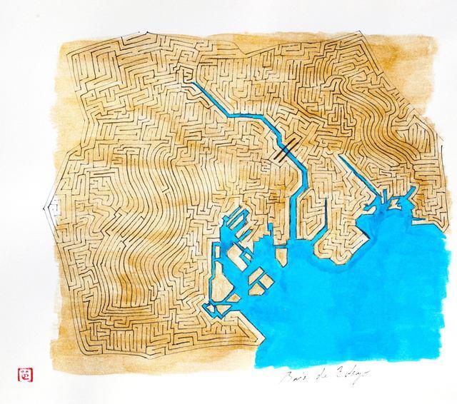 , 'untitled,' 2014, Yuan Ru Gallery