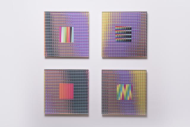, 'Led fI. fII. fIII. fIV.,' 2017, VILTIN Gallery