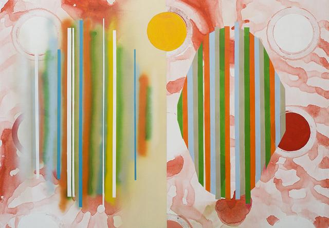 Péter Somody, 'Cafe dialog', 2016, Ani Molnár Gallery