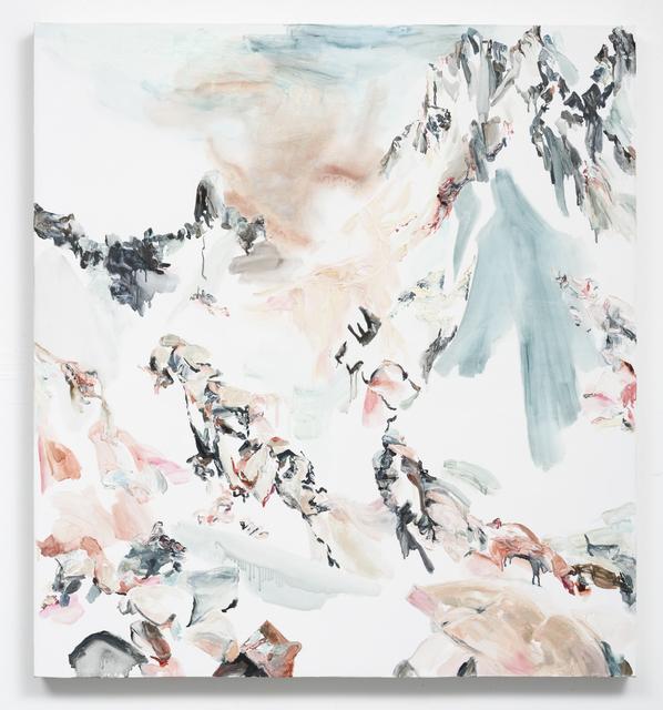 , 'Muriel Peak,' 2016, Ochi Projects