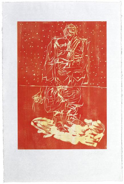 , 'Der Hirte,' 2007, Paragon
