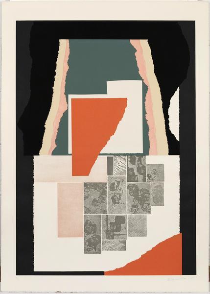 Louise Nevelson, 'Celebration', 1979, Caviar20