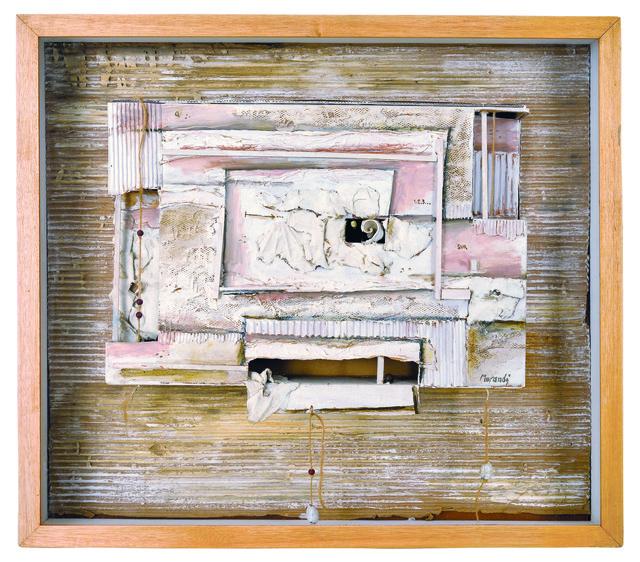 , 'Atlántico,' , Galería de las Misiones