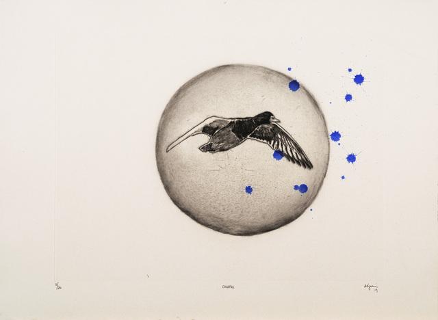 Marc Séguin, 'Canard', 2019, Galerie Simon Blais