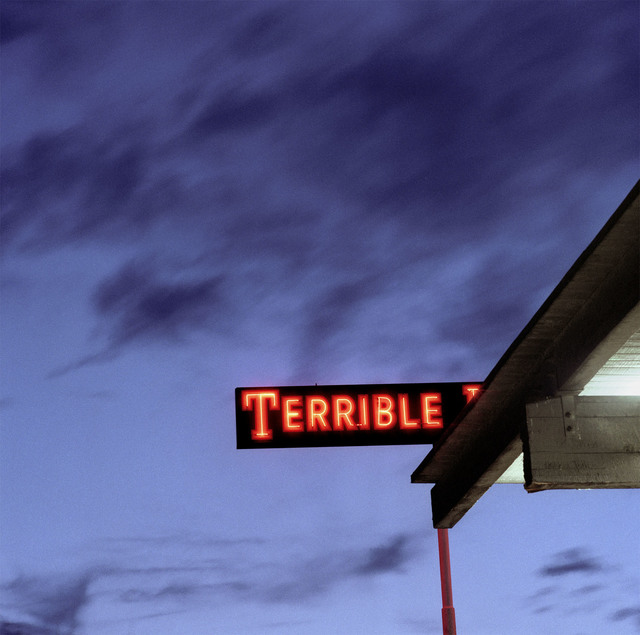 Jeff Brouws, 'Terrible, Banning, California', 1991, Robert Mann Gallery