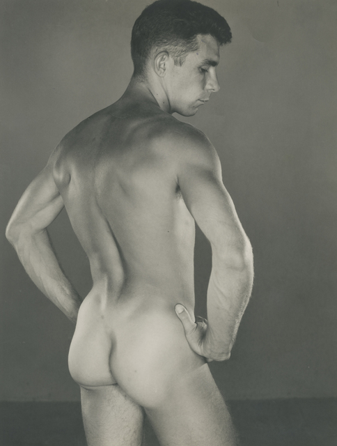 , 'Charles Vincent,' ca. 1930, Throckmorton Fine Art