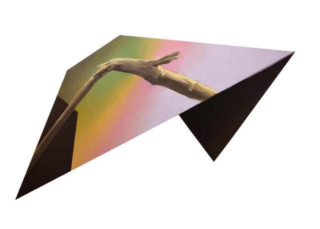 Javier Peláez, 'Broken Tree #10', 2019, William Turner Gallery