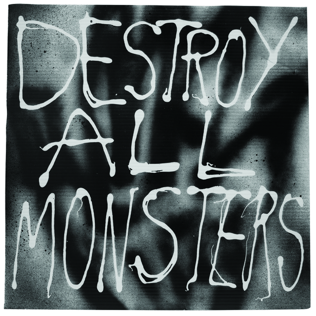 Nathan Bell, 'Destroy All Monsters', 2017, Subliminal Projects
