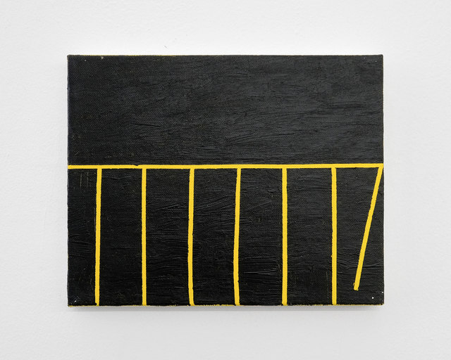 , 'GUTS,' 2016, Mini Galerie
