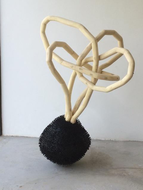 , 'Black seed,' 2016, L'Atelier 21