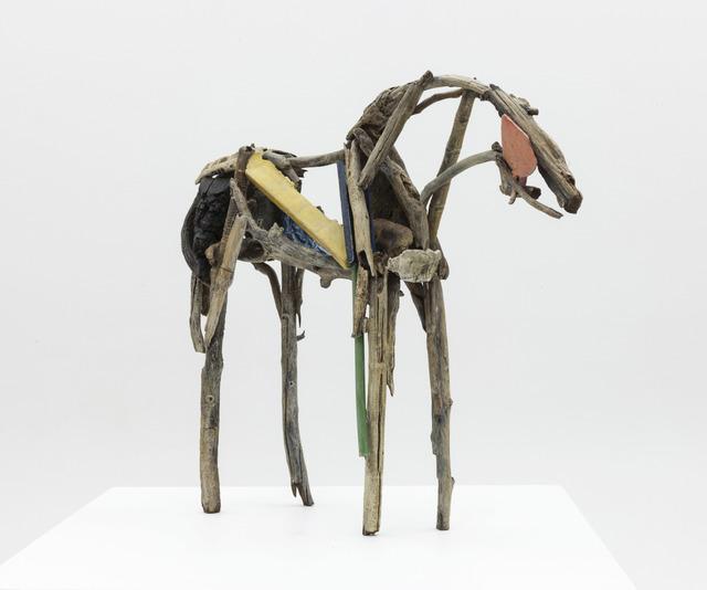 , 'KA'U,' 2016, Greg Kucera Gallery