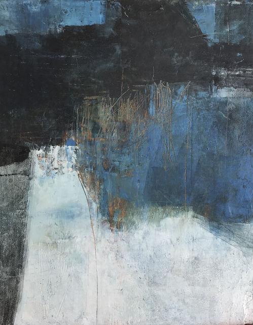 , 'Steady On,' ca. 2019, Thomas Deans Fine Art
