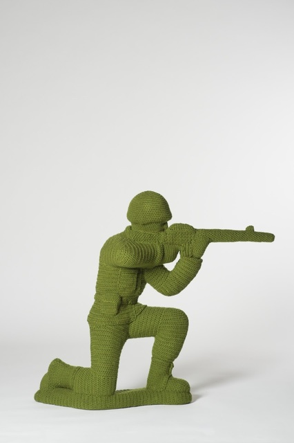 , 'Let's Play War I,' , FREMIN GALLERY
