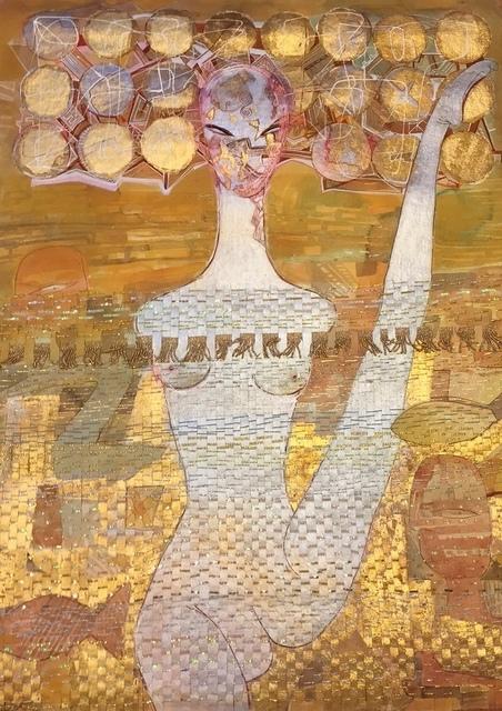 , 'Ballerina No. 9,' 2003, Aspan Gallery