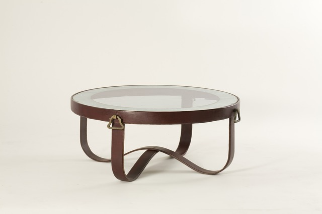 , 'Rare Coffee Table,' ca. 1950, Maison Gerard
