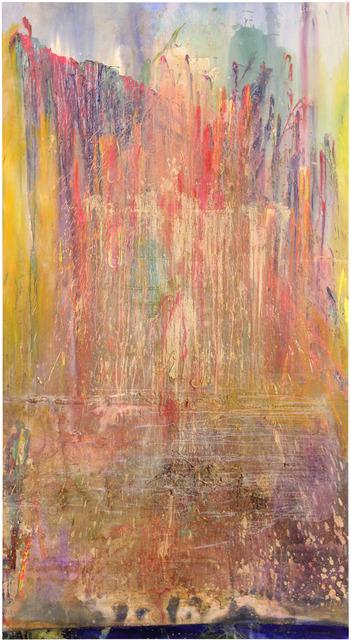 , 'Ashton's Plunge,' 2011, Hales Gallery