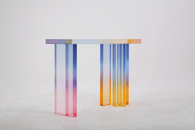 SaeRom Yoon, 'Crystal Series_ Console Table 01', 2018, Gallery ALL