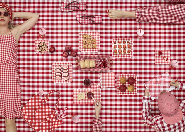 , 'Checkmate,' 2015, Winston Wächter Fine Art