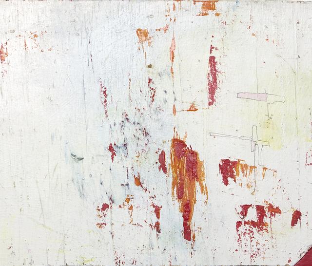 , 'Sight Unseen,' 2014, Matthew Rachman Gallery