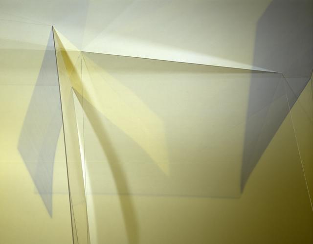 , 'Studio Construct 19,' 2007, Bortolami
