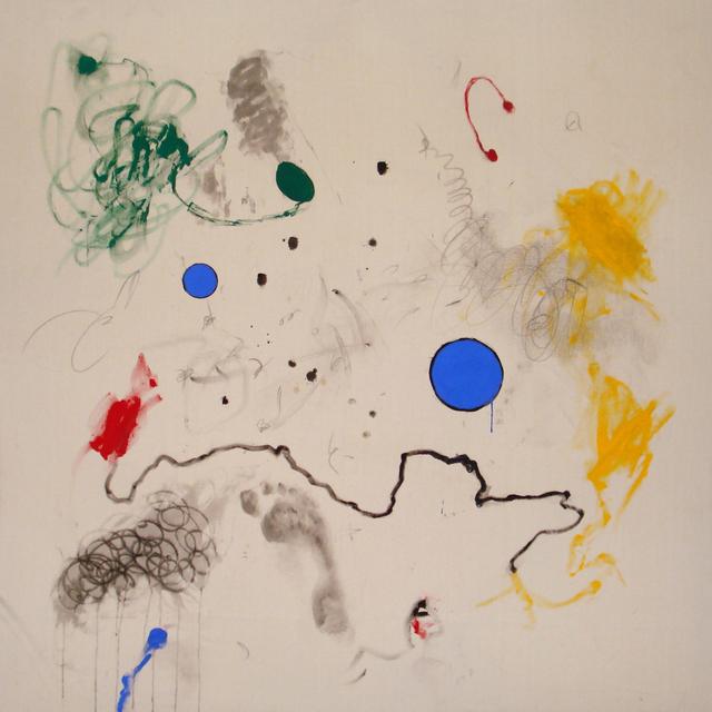 Pava Wulfert, 'Untitled #4', 2014, Lawrence Fine Art