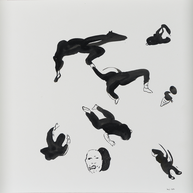 , 'Untitled,' 2010, Pearl Lam Galleries