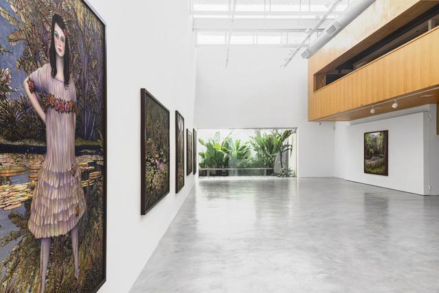 Marcelo Tinoco, 'Technorama', 2019, Photography, Mineral pigment on cotton paper, Zipper Galeria