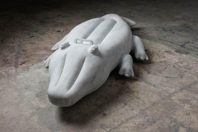 , 'Crocodile,' , Galerie Younique