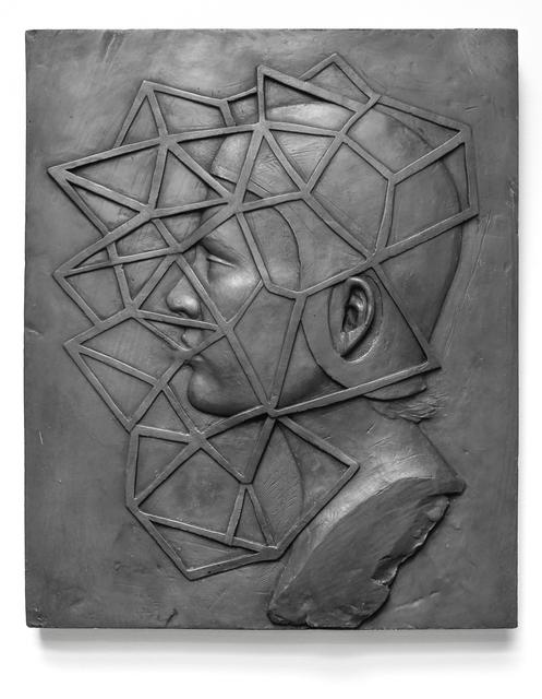 , 'Bracing,' 2017, Paradigm Gallery + Studio