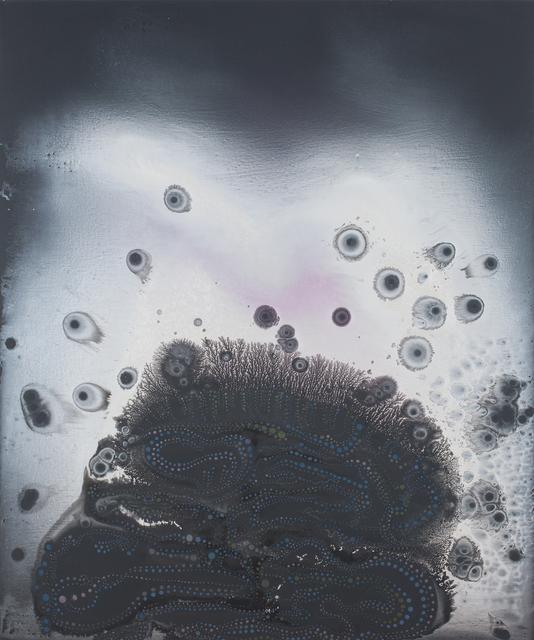 Barbara Takenaga, 'Sidelong', 2019, Robischon Gallery