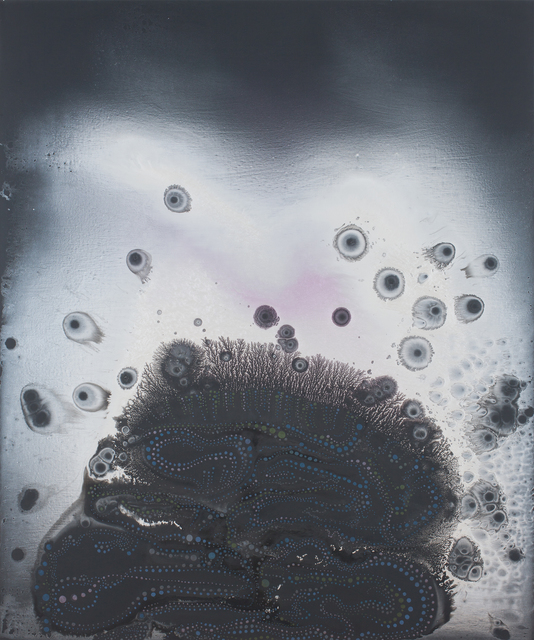 , 'Sidelong,' 2019, Robischon Gallery