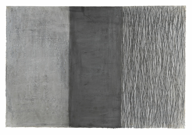 Mia Westerlund Roosen, 'Gray Series III', 2015, Betty Cuningham