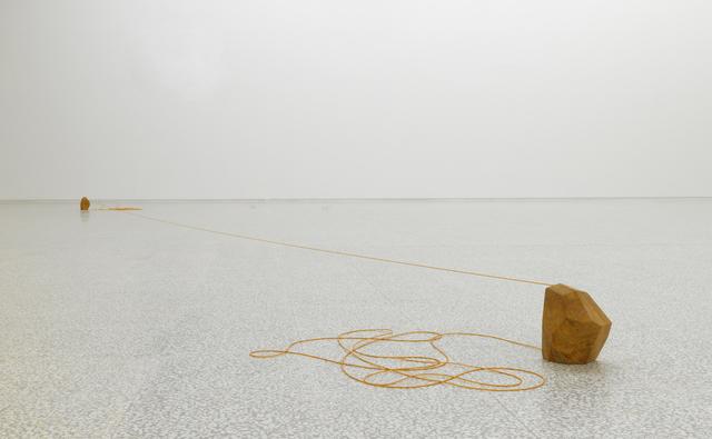 Gianni Caravaggio, 'Tessitori di Albe (Weavers of Sunrises)', 2011, Rolando Anselmi