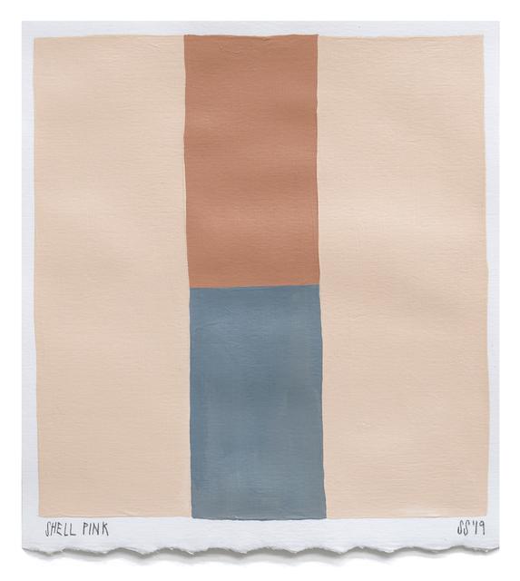 Scott Sueme, 'Shell Pink', 2019, Uprise Art