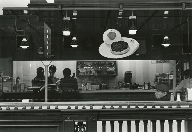 , '64 DD-2, Philadelphia,' 1964, Howard Greenberg Gallery