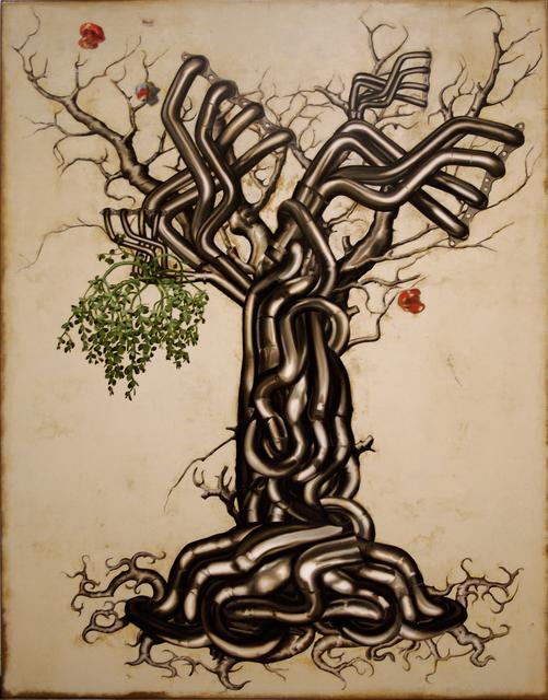 Scott Greene, 'Mistletoe', 2010, Catharine Clark Gallery