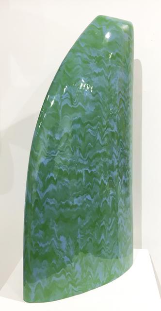 JamesMarshall, 'Blue/Green 229', 2007, Duane Reed Gallery