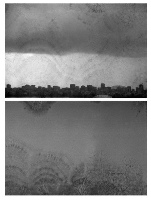 Pedro Victor Brandão, 'Sem título #1 e #2 - da série Dupla Pasiagem [Untitled #1 and #2 - Double Landscape series]', 1999/2009, Portas Vilaseca Galeria