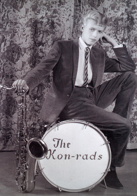 , 'Publicity photograph for The Kon-rads,' 1966, Art Gallery of Ontario (AGO)